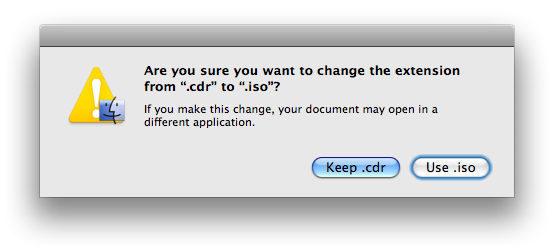 HOWTO: Create an ISO Image from a CD in Mac OS X – Raam Dev