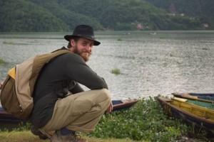 Raam in Pokhara, Nepal, 2010