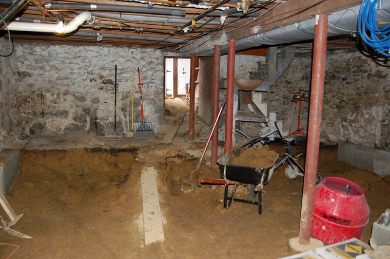 Renovating A 48 Year Old Basement Page 48 Raam Dev Classy Old Basement Remodel